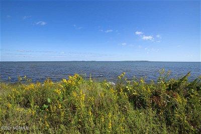 Cedar Island NC Residential Lots & Land For Sale: $350,000