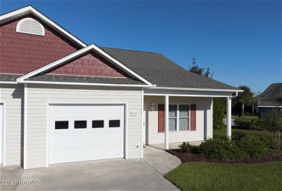 Beaufort NC Condo/Townhouse For Sale: $265,000