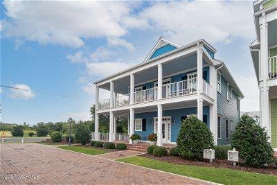 Beaufort NC Condo/Townhouse Pending: $430,000
